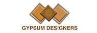 Gypsum Desiners Logo